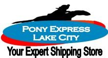 Pony Express - Lake City, Seattle WA